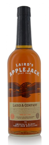 Laird's Apple Jack