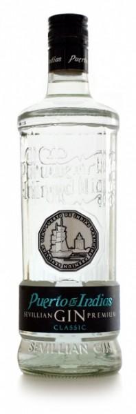 Puerto de Indias Sevillian Classic Gin