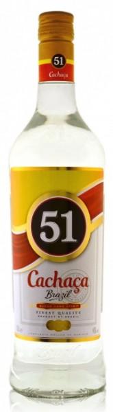 "Cachaça ""51"""