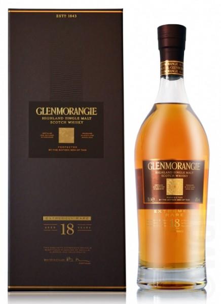 Glenmorangie 18 Jahre
