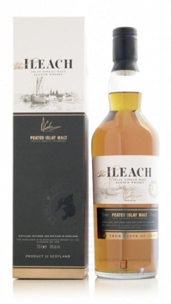Ileach Peated Islay Malt