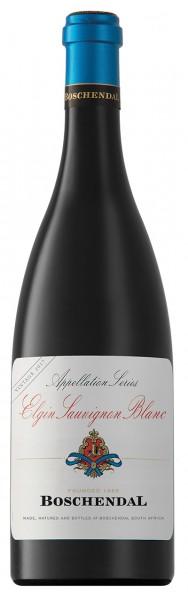 Boschendal Elgin Sauvignon Blanc 2016