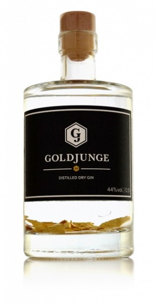 Goldjunge Distilled Dry Gin