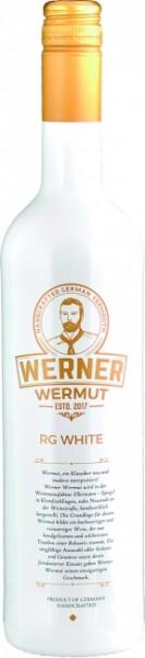 Werner Wermut White