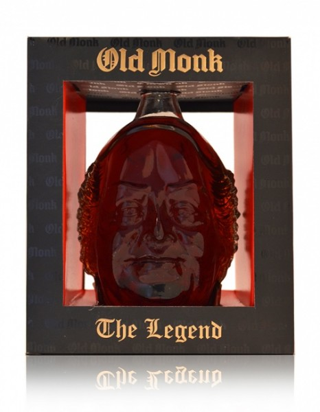 Old Monk Rum The Legend