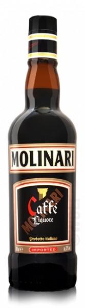 Sambuca Molinari Caffe