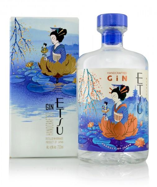 Etsu Gin