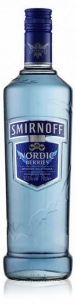Smirnoff Nordic