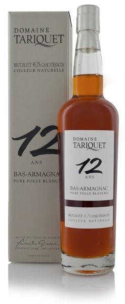 Tariquet Armagnac 12 Jahre