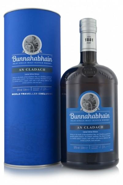 """Bunnahabhain """"An Cladach"""" Limited Edition"""
