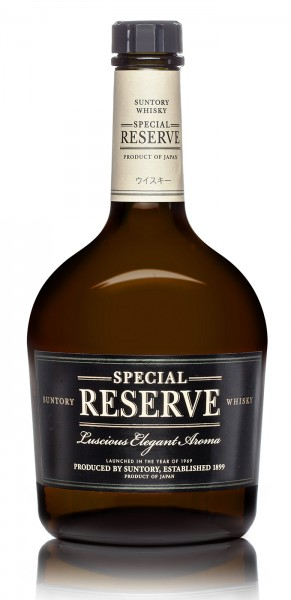 Suntory Special Reserve Whisky