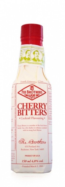 Fee Brother Cherry Bitters