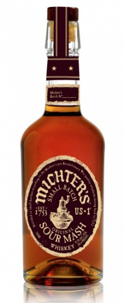 Michter's US*1 Sour Mash Whiskey