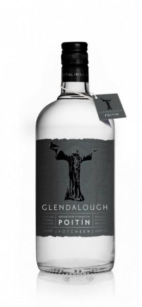 Glendalough Mountain Strength Poitin