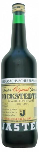 Jaster's Original Gronauer Lockstedter
