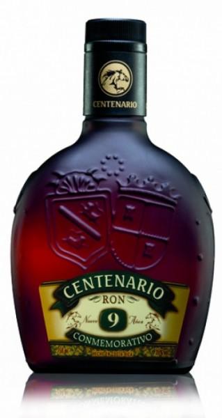 Ron Centenario Conmemorativo IX