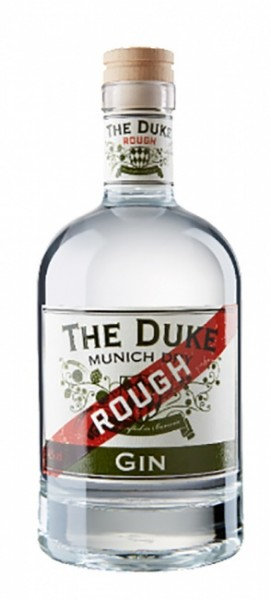The Duke Rough Gin Miniatur