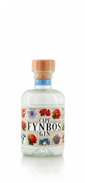 Cape Fynbos Gin Miniatur