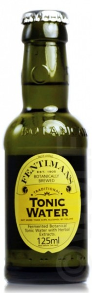 Fentimans Tonic Water Einzelflasche