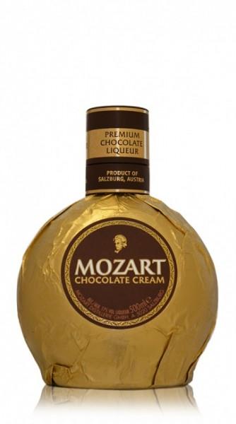 Mozart Chocolate Cream