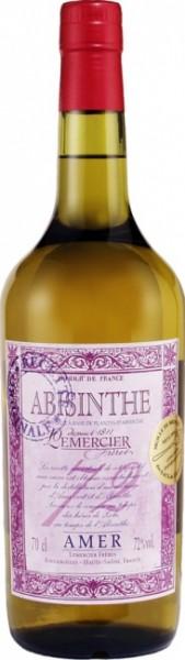 Abisinthe 72 Amer