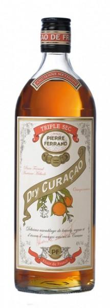 Pierre Ferrand Triple Sec Dry Curaçao