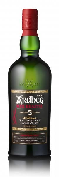 Ardbeg Whisky Wee Beastie