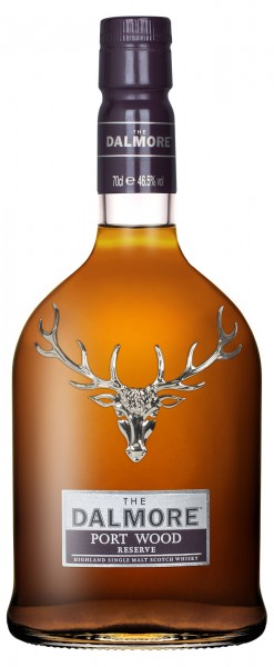 Dalmore Whisky Port Wood Reserve