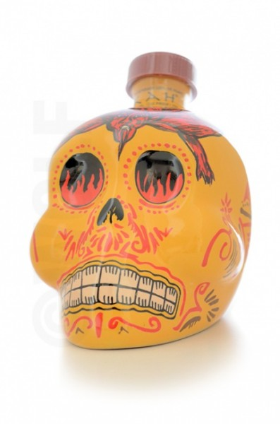 Kah Tequila Reposado 40 %