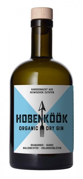 Hobenköök Dry Gin