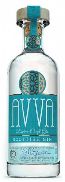 AVVA Divine Craft Gin