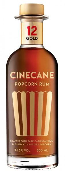 Cinecane Popcorn Gold 12
