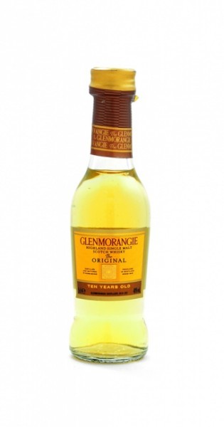 Glenmorangie 10 Jahre Miniatur
