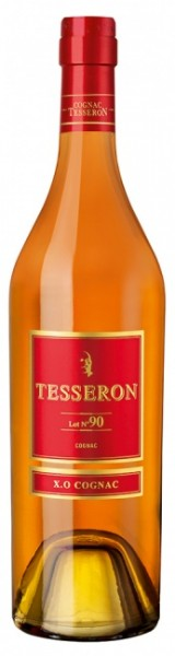 Tesseron Lot No. 90 X.O. AOP Cognac