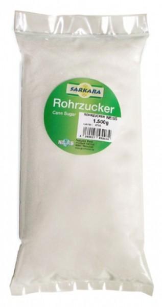 Sarkara Weißer Rohrzucker 1,5 kg