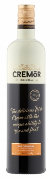 Cremōr Irish Cream