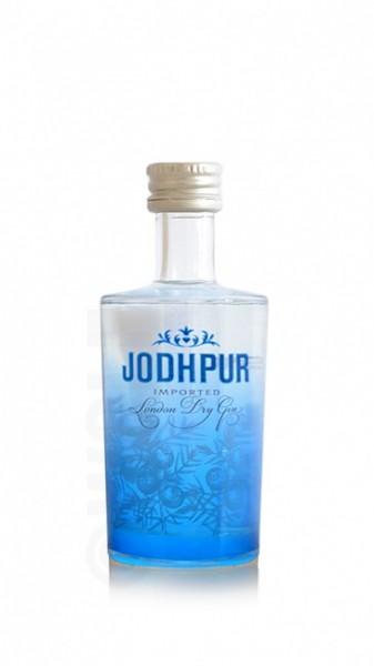 Jodhpur London Dry Miniatur
