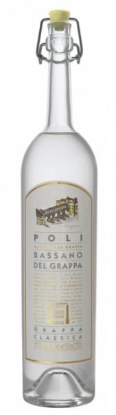 """Poli Bassano Classica """"Museo della Grappa"""""""