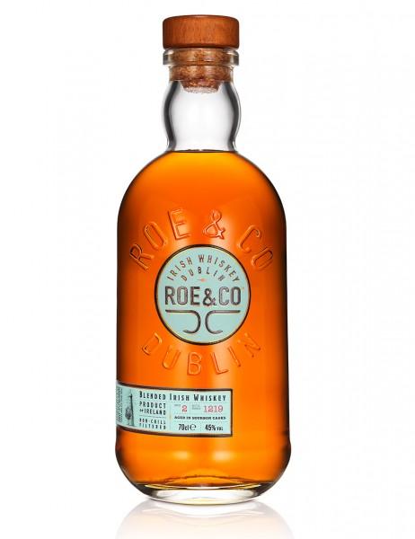 Roe & Co Irish Blended Whiskey