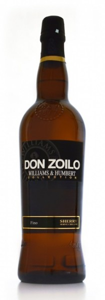 Williams & Humbert Don Zoilo Sherry Fino
