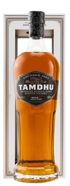 Tamdhu Single Malt Whisky Batch Strength No. 5