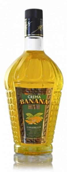 Arehucas Crema De Banana Liqueur