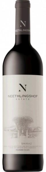 Neethlingshof Estate Shiraz 2015
