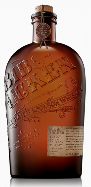 Bib & Tucker 6 Jahre Small Batch Bourbon