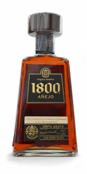 Cuervo 1800 Añejo Reserva