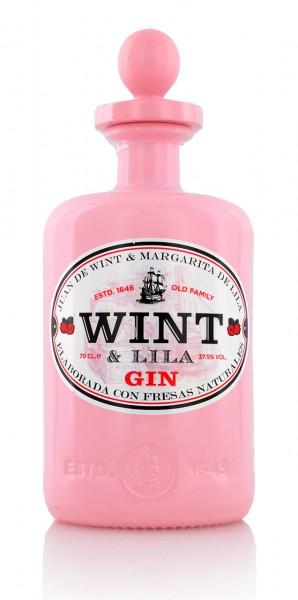 Wint & Lila Strawberry Gin