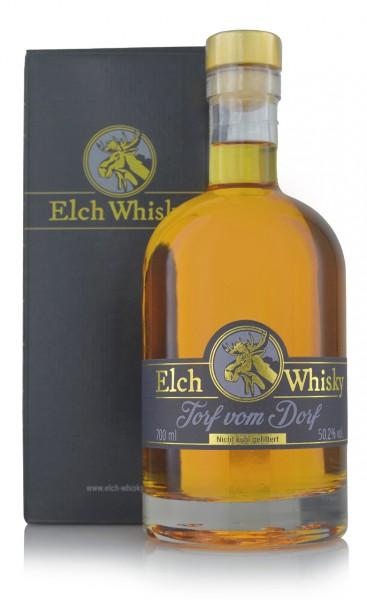 "Elch Whisky ""Torf vom Dorf"" 7. Edition"