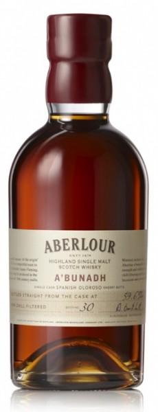 Aberlour A'bunadh Batch 069