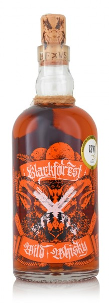 Blackforest Wild Whisky