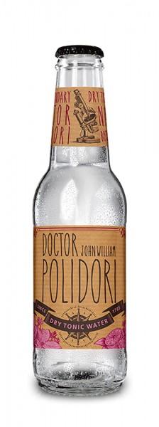 Doctor Polidori Dry Tonic Water (1 x 0,2l)